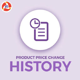 Picture of Product Price Change History