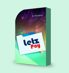 LetzPay payment plugin の画像