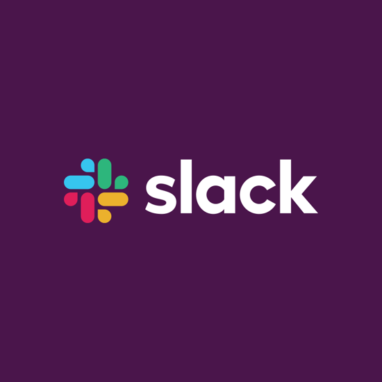 Bild von Slack Notifications (ninvoice.com)