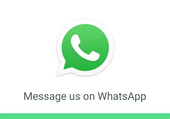 WhatsApp Contact & Share の画像