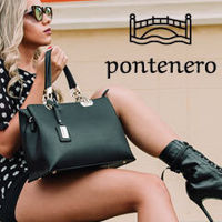 Pontenero bags and Luggage