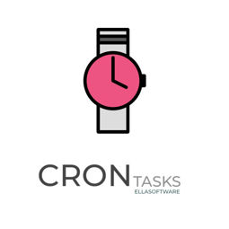 Picture of CRON Tasks (ellasoftware.com)