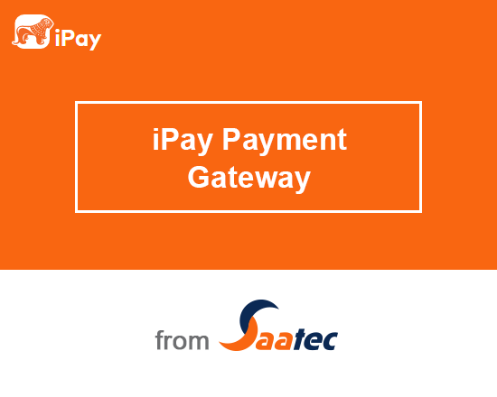Picture of iPay Payment Gateway (Georgia)