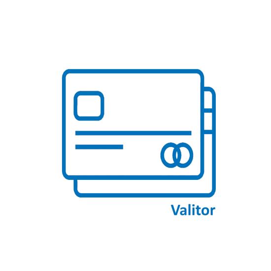 Imagen de Valitor payment plugin