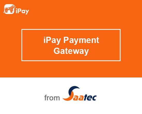 Bild von iPay Payment Gateway
