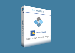 Picture of Winbank (Piraeus bank) Redirection Payment Plugin