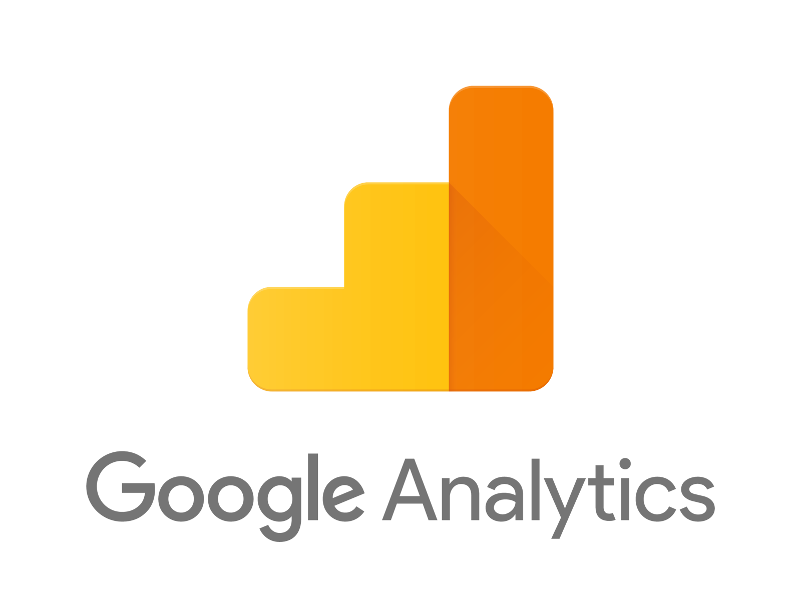 Google Analytics の画像