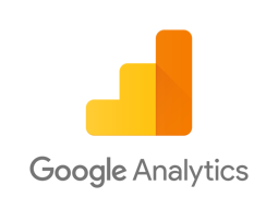 Picture of Google Analytics