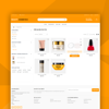 Picture of Beauty Cosmetics Theme (By nopCommercePlus)