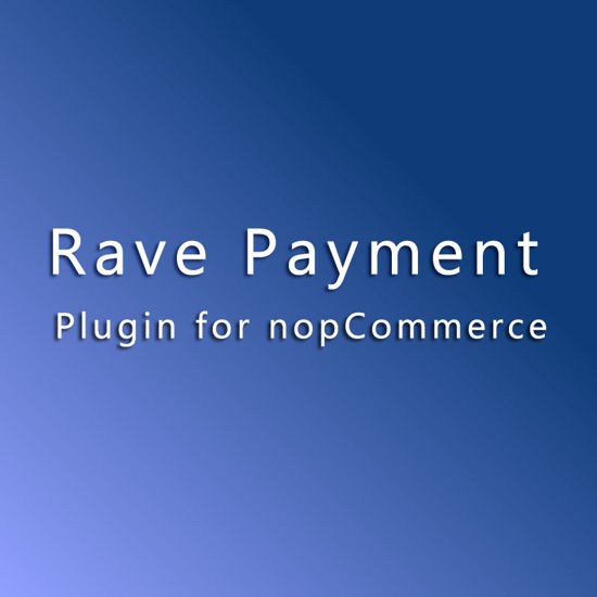 Picture of Flutterwave Rave Standard Payment Plugin