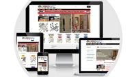 Online store for Sliding, Folding and Pocket Door Hardware