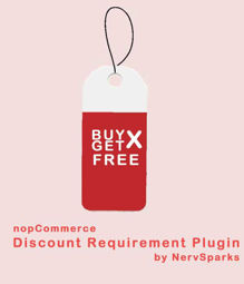 Picture of BuyX Discount Plugin
