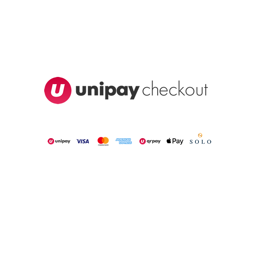 Picture of UniPay payment plugin (Georgia)