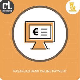 Imagem de Pasargad  payment gateway