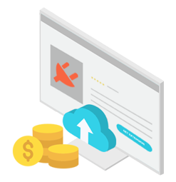Picture of Credits for publishing plugins on the nopCommerce marketplace