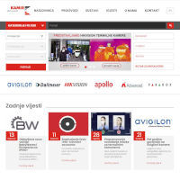 Kamir B2B Webshop