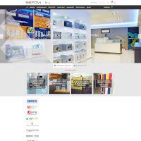 Safe online store