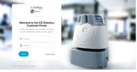 Robots rent website