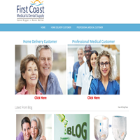 First Coast Medical & Dental Supply