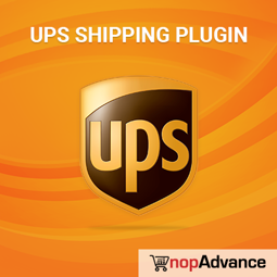 Picture of UPS Shipping (By NopAdvance)