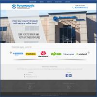 Powermatic Associates