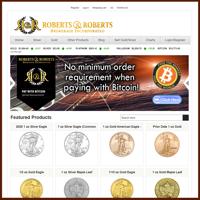 Roberts and Roberts Brokerage Inc.