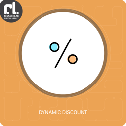 Picture of Advance Discount Rule