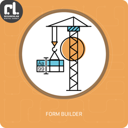 Picture of Form Builder