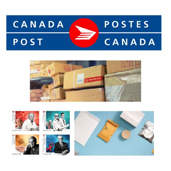 Изображение Canada Post Shipping Plugin