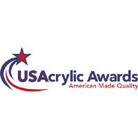 USA Acrylic Awards
