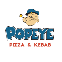 Pizza&Kebab Popeye