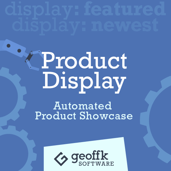 图片 Product display