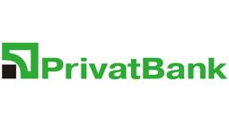 Изображение PrivatBank (ПриватБанк) exchange rate provider