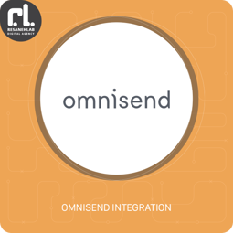 Picture of Omnisend integration
