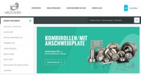 Kugellager Online-Shop - für Industrie und Flurfördertechnik
