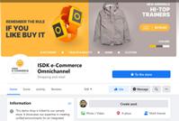 Omnichannel - Webstore-Mobile-Facebook-Instagram