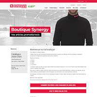Boutique Synergy