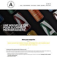 Alchimiste Microbrasserie