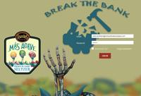 Founders Brewing Break the Bank Award Site