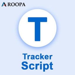 Picture of Tracker Script Plugin