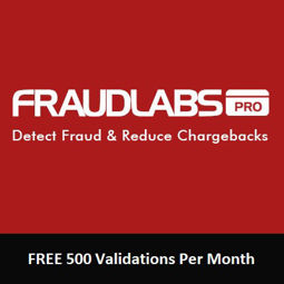 Picture of FraudLabs Pro