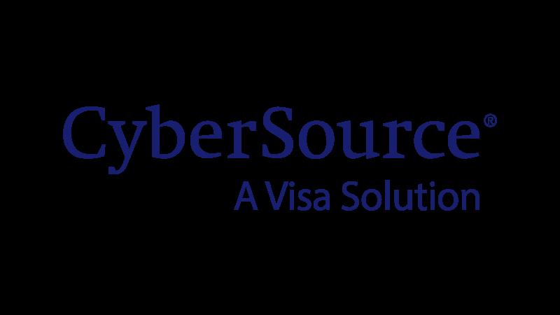 Bild von CyberSource payment module, hosted solution