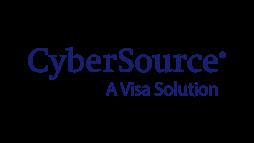 Imagen de CyberSource payment module, hosted solution