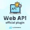 Imagem de nopCommerce Web API (official plugin)