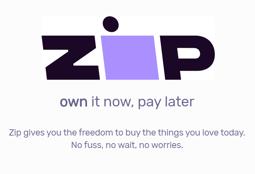 Изображение Zippay and Zipmoney Payment Plugin