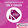 Picture of Discount Rule - On x Order (By NopAdvance)