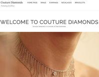 couture diamonds