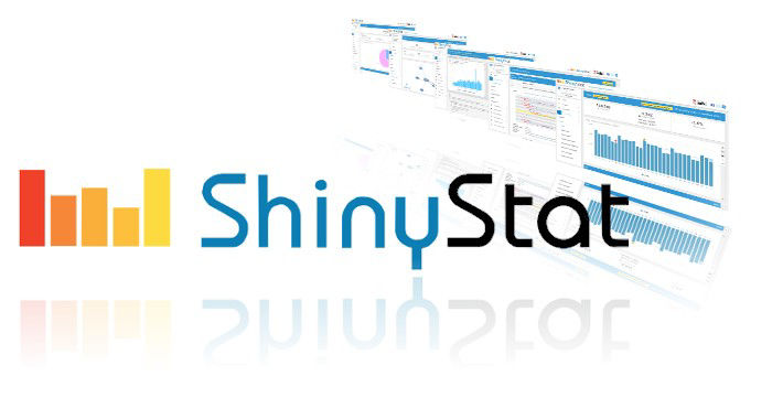 Picture of ShinyStat Analytics