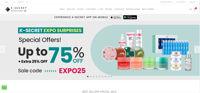 Ksecret   The best Korean skincare & cosmetics store in GCC